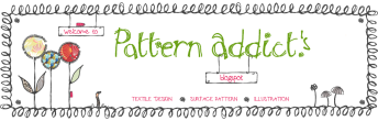 PATTERN ADDICT TEXTILE AND SURFACE PATTERN BLOG