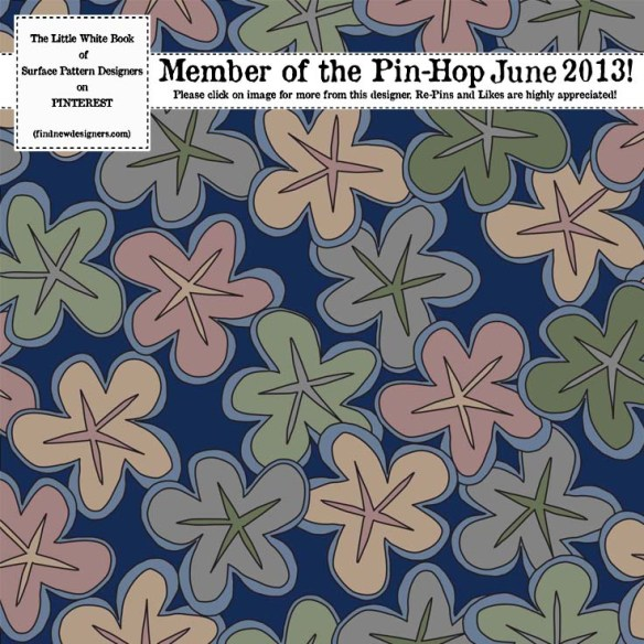 pin hop june banner - Scherzo